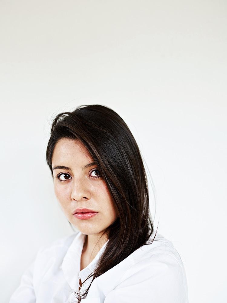 Aura Xilonen