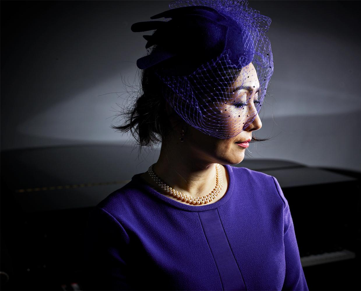 Mitsuko Saruwatari