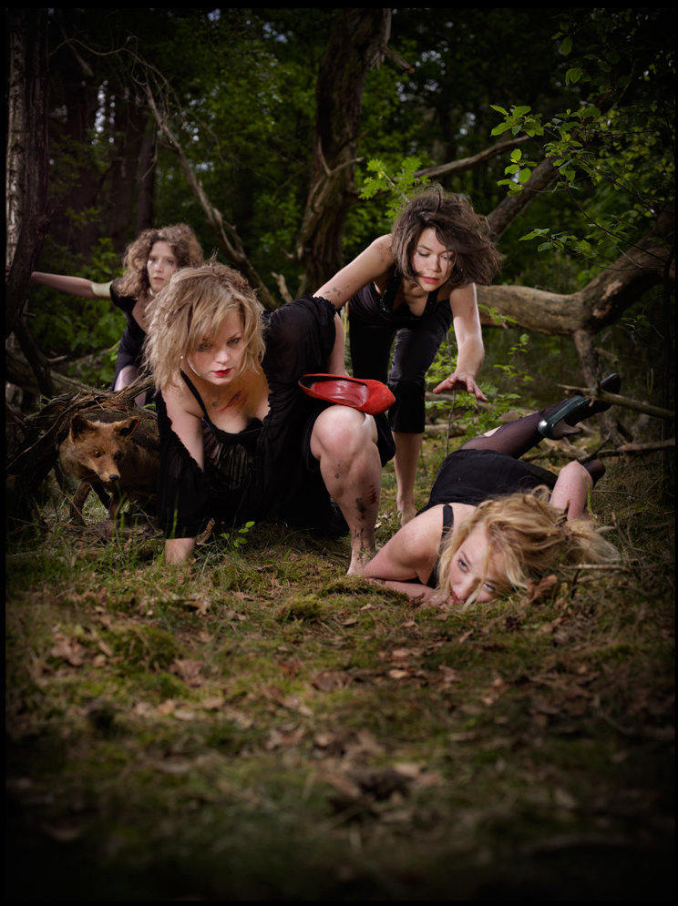 ragazze string quartet